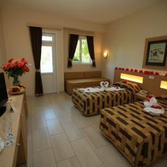 Adora Golf Resort Hotel Турция, Белек - 9 отзывов об отеле, цены и фото номеров - забронировать отель Adora Golf Resort Hotel онлайн спа фото 2