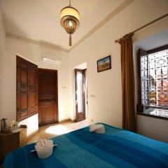 Отель Riad Clefs d'Orient Марокко, Марракеш - отзывы, цены и фото номеров - забронировать отель Riad Clefs d'Orient онлайн комната для гостей фото 4