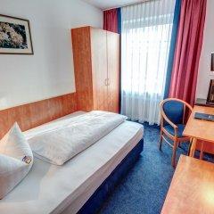 Hotel Antares удобства в номере фото 2