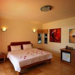 Отель Ricos Bungalows Kata 3* Бунгало с разными типами кроватей фото 3