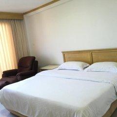 Garden Paradise Hotel & Serviced Apartment 3* Стандартный номер с различными типами кроватей фото 3