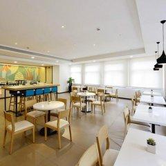 Отель Hanting Express Shenzhen Bao'an Xixiang Coach Terminal гостиничный бар