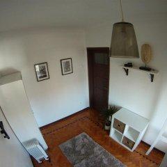 Отель Lisbon Backpackers Guesthouse удобства в номере