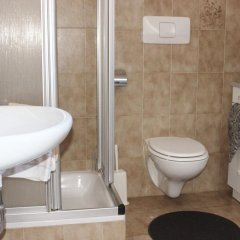 Отель Residence Rebgut Италия, Лана - отзывы, цены и фото номеров - забронировать отель Residence Rebgut онлайн ванная