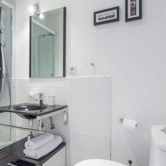 Отель Madrid Center Suites ванная