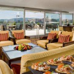 Budapest Marriott Hotel 5* Люкс с различными типами кроватей фото 11