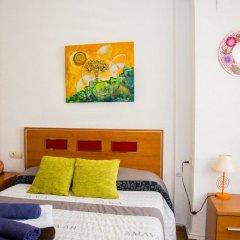 Апартаменты Ruzafa Apartment комната для гостей фото 4