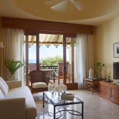 """Отель """"Luxury Villa in Four Seasons Resort, Sharm El Sheikh 4* Улучшенный номер с различными типами кроватей фото 3"""