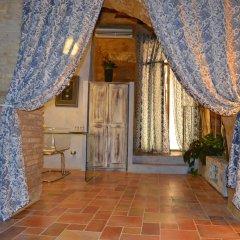 Отель Le stanze dello Scirocco Sicily Luxury Стандартный номер фото 11