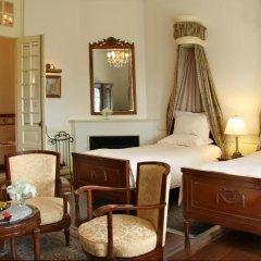 Отель Dalat Palace 5* Номер Делюкс фото 4