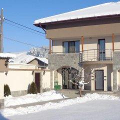 Отель Sveti Nikola Villas near Borovets Вилла фото 23