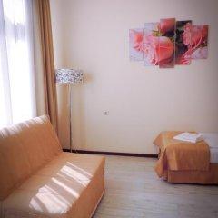 Гостиница Inn Ordzhonikidze 8а Стандартный номер с двуспальной кроватью фото 20