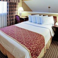 Отель Hawthorn Suites Columbus North 3* Люкс фото 2
