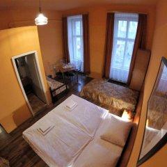 Отель Pension Madara Вена комната для гостей фото 2