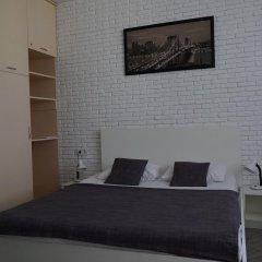 Mini-hotel SkyHome 3* Стандартный семейный номер с двуспальной кроватью фото 3