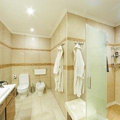 Гостиница City Hotel в Брянске 4 отзыва об отеле, цены и фото номеров - забронировать гостиницу City Hotel онлайн Брянск ванная