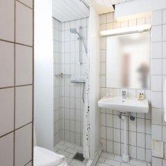 Hotel Scheelsminde 4* Стандартный номер фото 3