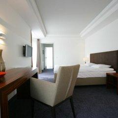 Hotel Erzgiesserei Europe 4* Стандартный номер с различными типами кроватей фото 2