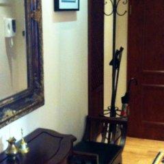 Отель Patio Mare Apartament Amber Польша, Сопот - отзывы, цены и фото номеров - забронировать отель Patio Mare Apartament Amber онлайн удобства в номере фото 2