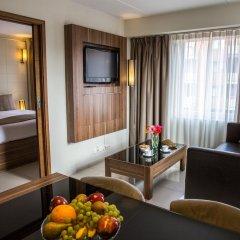 Отель Best Western Kampen 4* Полулюкс