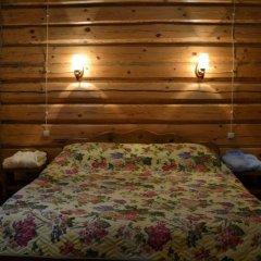 Гостиничный комплекс Колыба 2* Стандартный семейный номер с разными типами кроватей фото 6