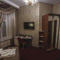 Отель Меблированные комнаты Никонов Комната Стандарт фото 7