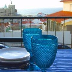 Отель Ericeira Terrace бассейн