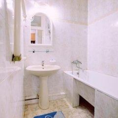Гостиница Flatio на Щелковской ванная