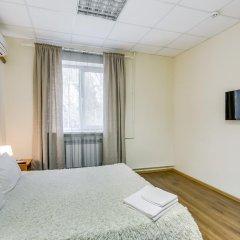 Hotel Kolibri 3* Номер Делюкс двуспальная кровать фото 16