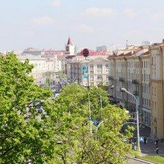 Loft Hostel Minsk Номер категории Эконом с различными типами кроватей