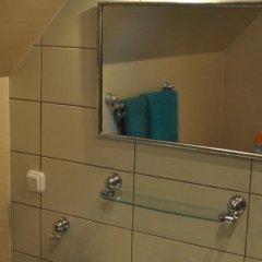 Гостевой дом На Каштановой ванная