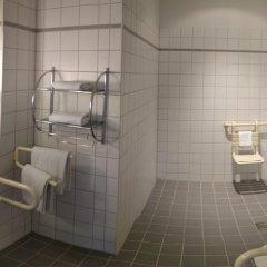 Отель Sedes 3* Стандартный номер с двуспальной кроватью фото 7