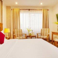 Cherry Hotel 2* Номер Делюкс с различными типами кроватей фото 2