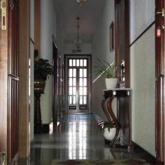 Отель Residencial Visconde интерьер отеля
