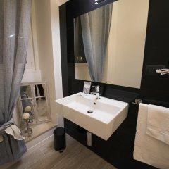 Отель So & Leo Guest House Генуя ванная