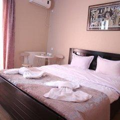 Hotel Zaira 3* Номер Делюкс с различными типами кроватей фото 3