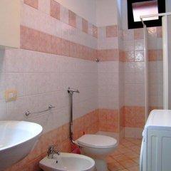 Апартаменты Case Sicule - Pisacane Apartment Поццалло ванная