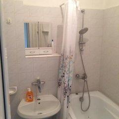 Апартаменты Apartment Marasha ванная