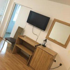 Отель Burgas Rooms and Studios Студия с различными типами кроватей фото 5