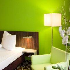 Hotel Metropol 3* Стандартный номер фото 4