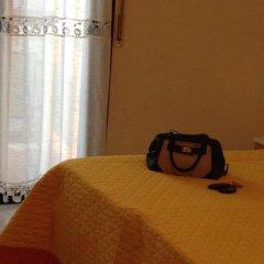 Hotel Grazia 2* Стандартный номер с двуспальной кроватью фото 21