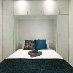 Отель Off Beat Guesthouse 2* Стандартный номер с различными типами кроватей