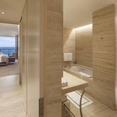 Отель The St. Regis Bal Harbour Resort 5* Номер Делюкс с различными типами кроватей фото 3