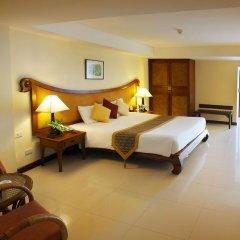 Floral Hotel Lakeview Koh Samui 3* Номер Делюкс с различными типами кроватей фото 5