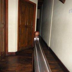 Отель New Nuwara Eliya Inn интерьер отеля