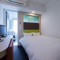 Ueno Hotel 3* Стандартный номер с различными типами кроватей фото 3