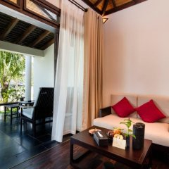Отель Amiana Resort and Villas 5* Номер Делюкс фото 10