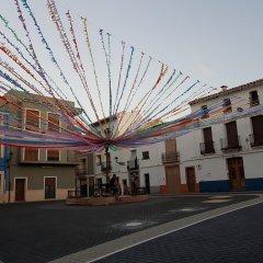 Отель La Solana фото 5