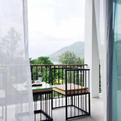 Отель In Touch Resort 3* Студия с различными типами кроватей фото 14
