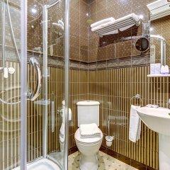 Мини-Отель Beletage 4* Номер Комфорт с различными типами кроватей фото 26